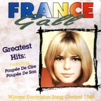Purchase France Gall - Greatest Hits