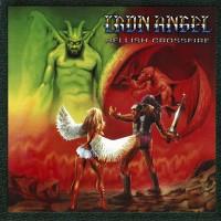 Purchase Iron Angel - Hellish Crossfire