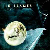 Purchase In Flames - The Quiet Place (CDS)