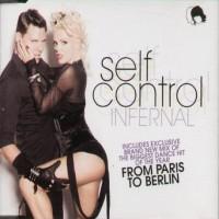 Purchase Infernal - Self Control (Remixes) CDM