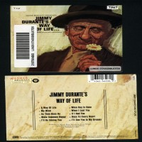 Purchase Jimmy Durante - Jimmy Durante's Way of Life