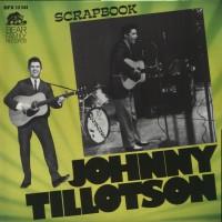 Purchase Johnny Tillotson - Johnny Tillotson-Scrapbook