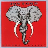 Purchase Jon Lord - Before I Forget