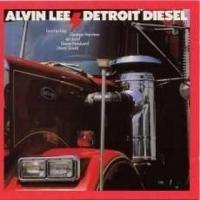 Purchase Alvin Lee - Detroit Diesel