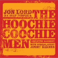 Purchase Jon Lord With The Hoochie Cooc - Live At The Basement