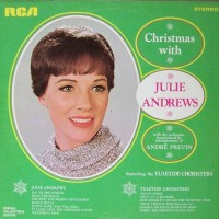 Purchase Julie Andrews - Christmas With Julie Andrews