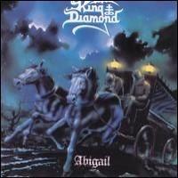 Purchase King Diamond - Abigail [Bonus Tracks]