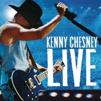 Purchase Kenny Chesney - Live: Live Those Songs Again