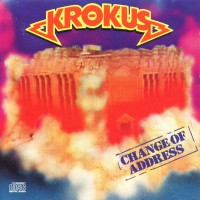 Purchase Krokus - Change of Address