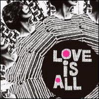 Purchase Love Is All - Nine Times That Same Song
