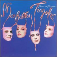 Purchase The Manhattan Transfer - Mecca For Moderns