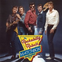 Purchase Matchbox - Rockabilly Rebels - Matchbox