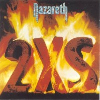 Purchase Nazareth - 2XS