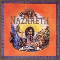 Purchase Nazareth - Rampant