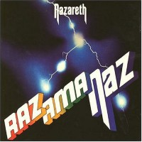 Purchase Nazareth - Razamanaz