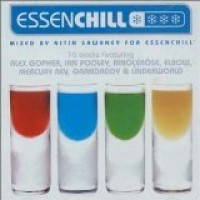 Purchase Nitin Sawhney - Essenchill