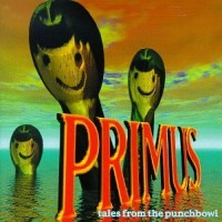 Purchase Primus - Tales From the Punchbowl