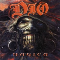 Purchase Dio - Magica