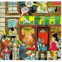 Purchase Savoy Brown - Street Corner Talking