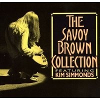 Purchase Savoy Brown - The Savoy Brown Collection CD 1