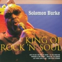 Purchase Solomon Burke - King Of Rock 'N' Soul