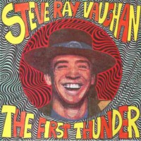 Purchase Stevie Ray Vaughan - The First Thunder