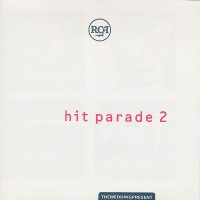 Purchase The Wedding Present - Hit Parade 2