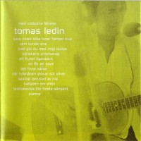 Purchase Tomas Ledin - Med Vidöppna Fönster