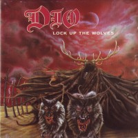 Purchase Dio - Lock Up The Wolves