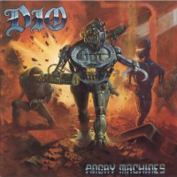 Purchase Dio - Angry Machines