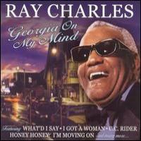 Purchase Ray Charles - Georgia On My Mind