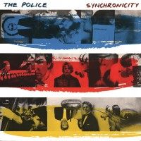 Purchase The Police - Synchronicity (Vinyl)
