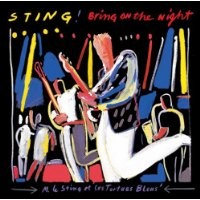 Purchase Sting - Bring On The Nigh t (CD 1) CD1