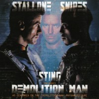 Purchase Sting - Demolition Man