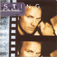 Purchase Sting - Sting At The Movies