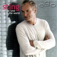 Purchase Sting - Still Be Love In The World