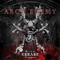 Purchase Arch Enemy - Rise Of The Tyrant