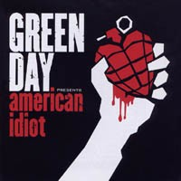 Purchase Green Day - American Idiot