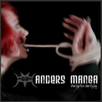 Purchase Anders Manga - One Up For The Dying