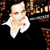 Purchase Anneli Drecker - Frolic