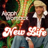 Purchase Asaph Womack - New Life