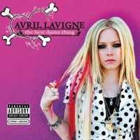 Purchase Avril Lavigne - The Best Damn Thing (Deluxe Edition)