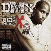 Purchase DMX - The Definition Of X