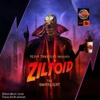 Purchase Devin Townsend - Ziltoid The Omniscient