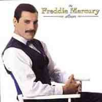 Purchase Freddie Mercury - The Freddie Mercury Album [UK]