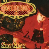 Purchase Genitorturers - Sin City