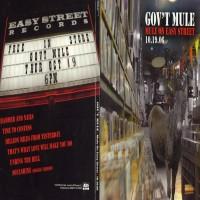 Purchase Gov't Mule - Mule On Easy Street 10.19.06