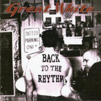 Purchase Great White - Back to the Rhythm