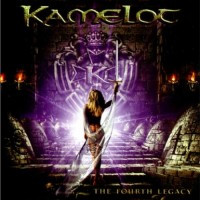 Purchase Kamelot - The Fourth Legacy