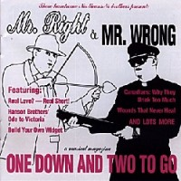 Purchase Nomeansno - Mr. Right & Mr. Wrong